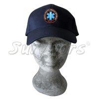 Καπέλο (τζόκεϊ) ΕΚΑΒ - SURVIVORS