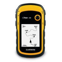 Garmin eTrex 10-GA-010-00970-00