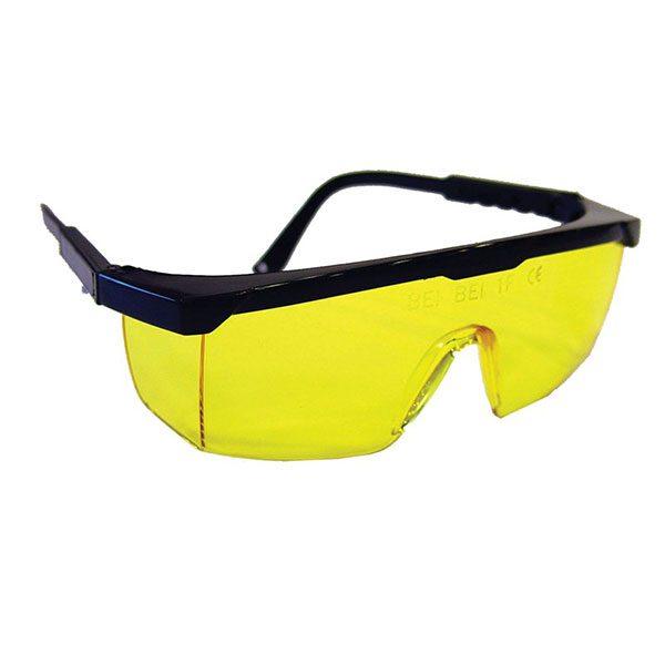 Γυαλιά Walther μάσκα σκοποβολής