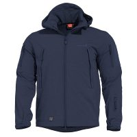 ΤΖΑΚΕΤ ARTAXES SOFTSHELL MIDNIGHT BLUE PENTAGON