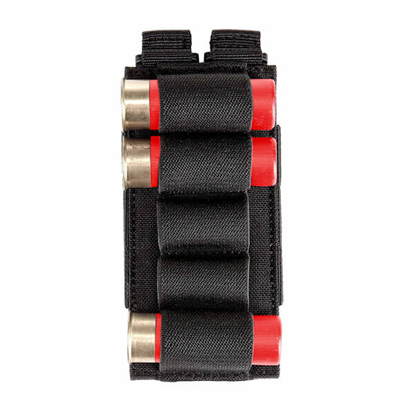ΘΗΚΗ ΓΙΑ ΦΥΣΙΓΓΙΑ 5.11 VTAC® 5-ROUND SHOTGUN BANDOLIER-ΜΑΥΡΗ