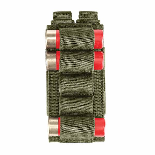 ΘΗΚΗ ΓΙΑ ΦΥΣΙΓΓΙΑ 5.11 VTAC® 5-ROUND SHOTGUN BANDOLIER-TAC OD