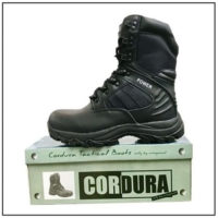 ΑΡΒΥΛΑ ARMYRACE CORDURA TACTICAL BOOT