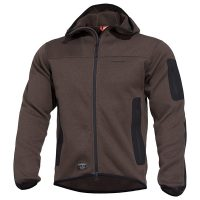 ΖΑΚΕΤΑ FLEECE PENTAGON FALCON 2.0 TERRA BROWN