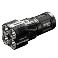 ΦΑΚΟΣ LED NITECORE TINY MONSTER TM28 6000 LUMENS