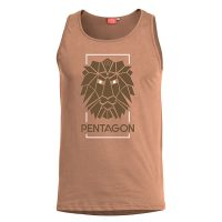 ΜΠΛΟΥΖΑΚΙ PENTAGON ASTIR LION COYOTE