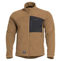 ΖΑΚΕΤΑ FLEECE PENTAGON ATHOS COYOTE - K08034.03