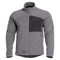 ΖΑΚΕΤΑ FLEECE PENTAGON ATHOS WOLF GREY - K08034.08WG