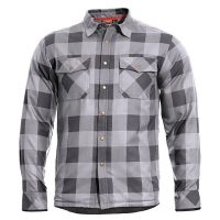 TZAKET PENTAGON BLISS FLANNEL TB CHECKS - K08039.06C