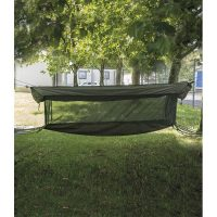 ΑΙΩΡΑ MIL-TEC US OD CANVAS JUNGLE HAMMOCK - 14441000