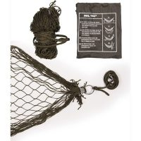 ΑΙΩΡΑ MIL-TEC OD MINI HAMMOCK WITH TRANSPORT BAG - 14443000