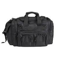 ΤΣΑΝΤΑ ΜΕΤΑΦΟΡΑΣ ΟΠΛΩΝ MIL-TEC BLACK K-10 COMBAT BAG 17.5LT - 16230202