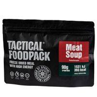 ΓΕΥΜΑ ΕΚΤΑΚΤΟΥ ΑΝΑΓΚΗΣ TACTICAL FOODPACK - MEAT SOUP